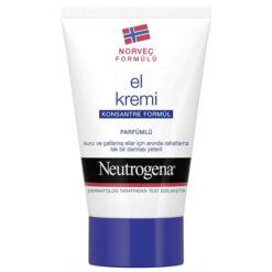 کرم مرطوب کننده دست نوتروژینا Neutrogena Hand Cream