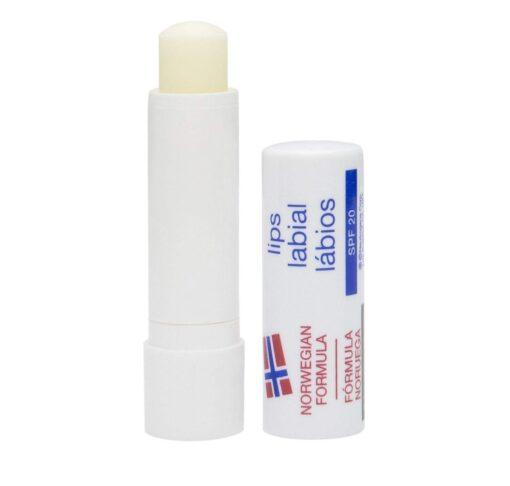 بالم مرطوب کننده لب نوتروژینا Neutrogena Lip Balm
