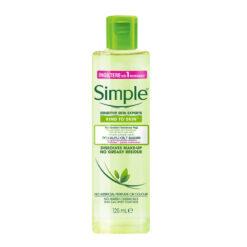 روغن آرایش پاک کن سیمپل