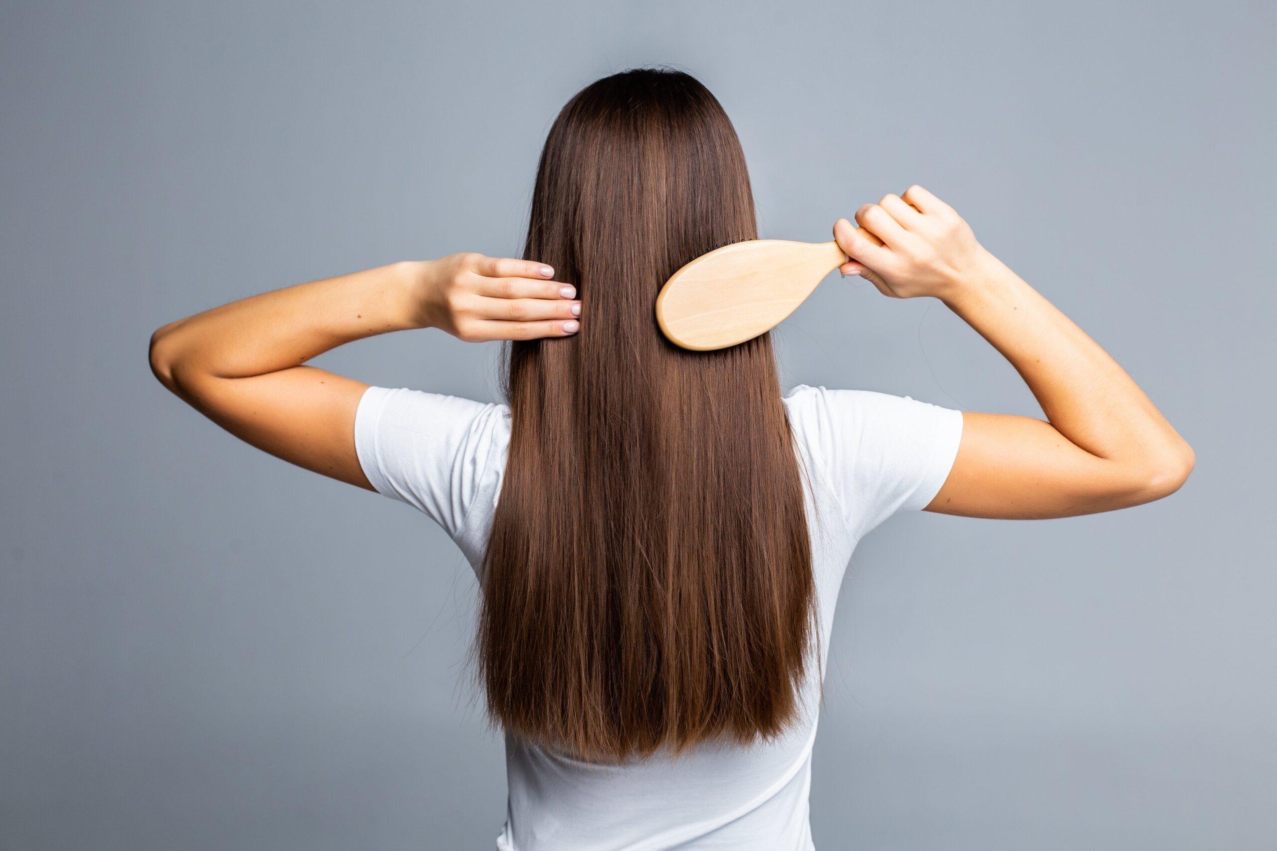 10 نکته برای مراقبت از مو + فروشگاه بای همراز